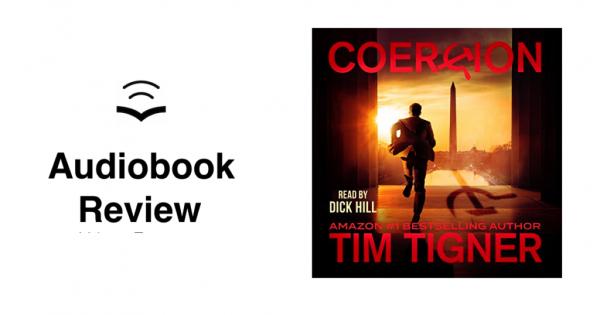 coercion tim tigner review